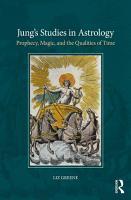 Jung   s Studies in Astrology PDF