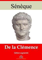 De la clémence: Nouvelle édition augmentée