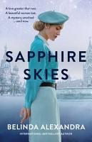 Sapphire Skies PDF