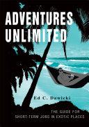 Adventures Unlimited