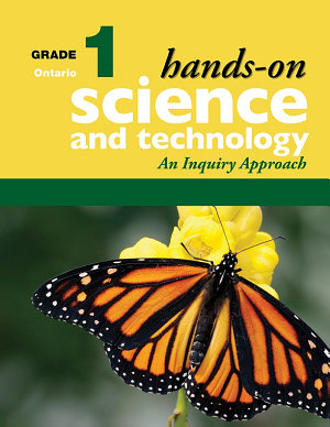 Hands On Science and Technology for Ontario  Grade 1