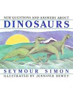 New Questions and Answers About Dinosaurs PDF