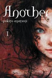 Another, Vol. 1 (light novel)