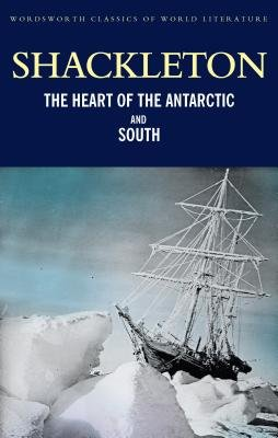 The Heart of the Antarctic and South