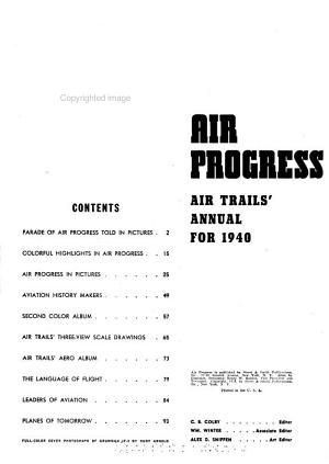 Air Progress