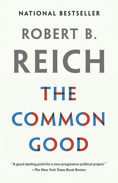 Download The Common Good Book