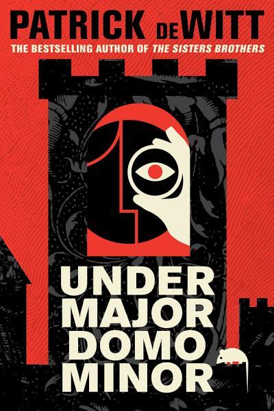 Download Undermajordomo Minor Book