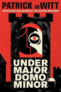 Undermajordomo Minor Book