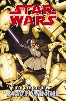 Star Wars   Jedi der Republik   Mace Windu PDF