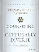 Counseling the Culturally Diverse Book