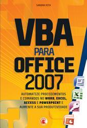 VBA para office 2007