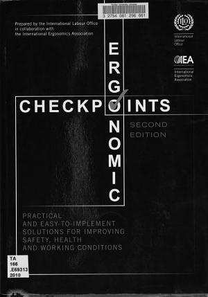 Ergonomic Checkpoints