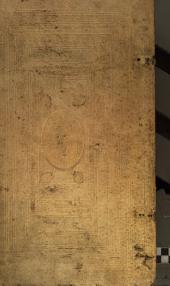 Annales Ecclesiastici Post Illustriss. Et Reverendiss. D.D. Caesarem Baronium S.R.E. Cardinalem Bibliothecar: Rerum in orbo Christiano ab Anno Dom. 1198 usq[ue] ad annum D. 1299 Gestarum narrationem complectens. 13