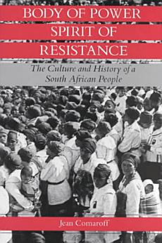 Body of Power  Spirit of Resistance PDF