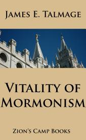 Vitality of Mormonism