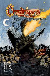 Chadhiyana #5: In the Company of Shadows