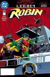 Robin (1993-) #33
