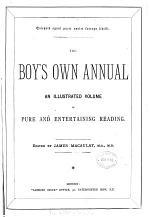 The Boy's Own Annual