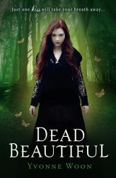 Dead Beautiful Book PDF