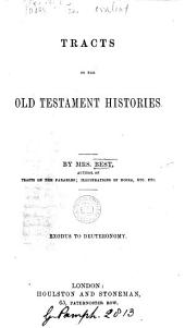 Tracts on the Old Testament histories