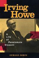 Irving Howe PDF
