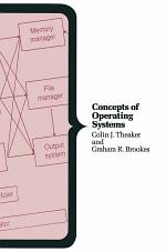 Concepts of Operating Systems