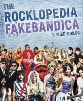 The Rocklopedia Fakebandica PDF