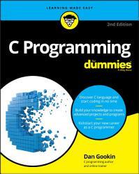 C Programming For Dummies PDF