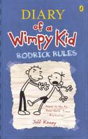 Rodrick Rules PDF