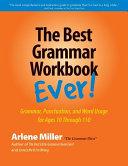 The Best Grammar Workbook Ever!