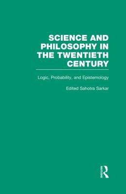 Logic  Probability  and Epistemology