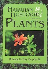 Kepler: Hawaiian Heritage Plants