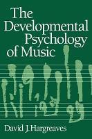 The Developmental Psychology of Music PDF