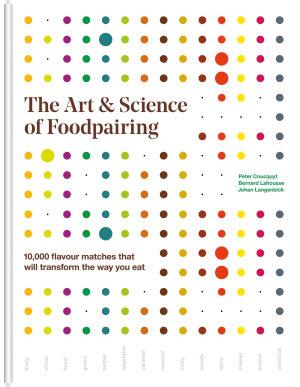The Art   Science of Foodpairing