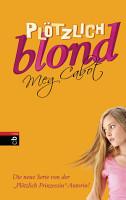 Pl  tzlich blond PDF