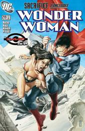 Wonder Woman (1986-) #219