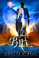 One More Bite Book Two