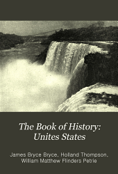 The Book of History: Unites States