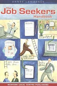 The Job Seekers Handbook Book