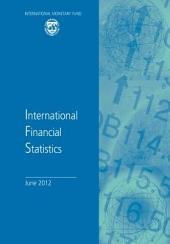 International Financial Statistics: Volume 65, Issue 6