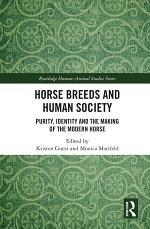 Horse Breeds and Human Society