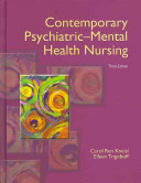 Contemporary Psychiatric Mental Health Nursing with DSM 5 Transition Guide Plus NEW MyNursingLab with Pearson EText    Access Card Package PDF