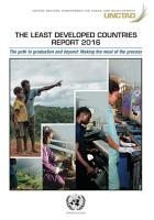 The Least Developed Countries Report 2016 PDF