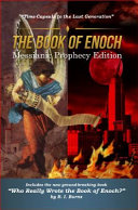 The Book of Enoch Messianic Prophecy Edition Book