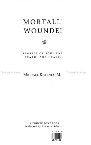 Mortally Wounded