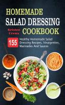 Homemade Salad Dressing Cookbook