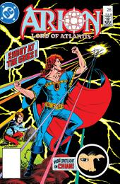 Arion, Lord of Atlantis (1982-) #28