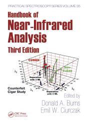 Handbook of Near-Infrared Analysis, Third Edition: Edition 3