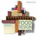 Food Design PDF