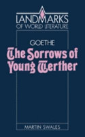 Goethe  The Sorrows of Young Werther PDF